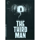 The Third Man [1949 film] by Carol Reed