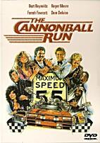The Cannonball Run by Snuff Garrett