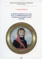 Il primo esercito italiano nella…