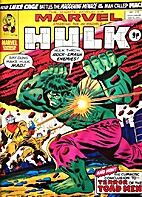 The Mighty World of Marvel # 219