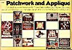 Patchwork & applique by Pauline Chatterton