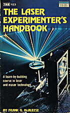 The laser experimenter's handbook by…