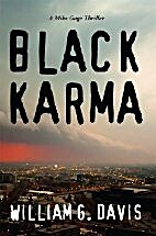 Black Karma (Mike Gage Thrillers Book 2) by…