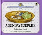 A Sunday Surprise by Barbara Davoll