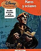 Mares y oceanos / Seas and Oceans (Spanish…