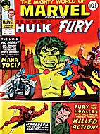 The Mighty World of Marvel # 267