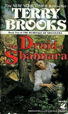 The Druid of Shannara by Terry Brooks