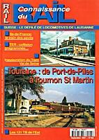 Connaissance du Rail n°194 by Pierre…