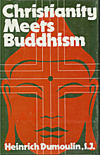 Christianity Meets Buddhism (Religious…