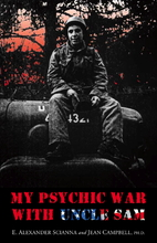 My Psychic War with Uncle Sam by E.…