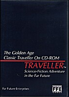 The Golden Age: Classic Traveller on CD-ROM…