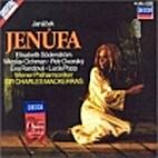 Jenufa [audio recording] by Leoš Janáček
