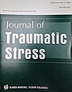 Journal of Traumatic Stress, Volume 16…