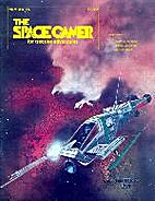 The Space Gamer 24 by C. Ben Ostrander