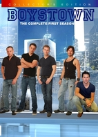Boystown season 1 collector's edition by…