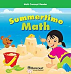 Summertime Math by Amy Ayers