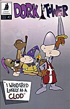 Dork Tower 2: I Wandered Lonely as a Clod by…