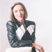 Author photo. Amos Chan