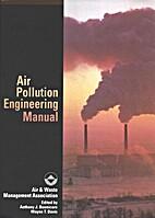 Air Pollution Engineering Manual…