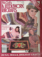 McCall's Needlework & Crafts 1982…