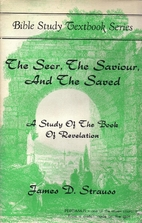 Revelation - The Seer, the Saviour, & the…