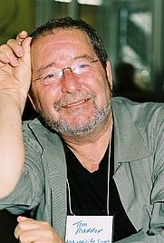 Author photo. Tom Maddox at the Internet Identity Workshop 2006. <a href=&quot;http://en.wikipedia.org/wiki/File:Tom_Maddox_at_the_Internet_Identity_Workshop_2006.jpg&quot; rel=&quot;nofollow&quot; target=&quot;_top&quot;>Dennis Hamilton</a>