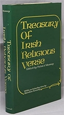 Treasury of Irish religious verse by Patrick…