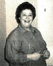 Author photo. Vivien Crook
