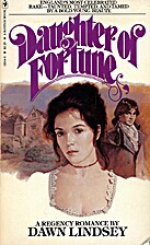 Daughter of Fortune by Dawn Lindsey