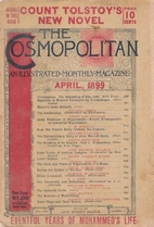 The Cosmopolitan - An Illustrated Monthly…