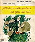História do coelho pardinho que ficou sem…