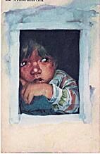 A Pueblo Indian Child