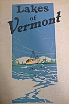Lakes of Vermont, The by Walter H. Crockett