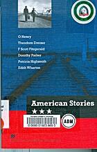 American Stories (Advanced) by O Henry and…