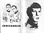 Spockanalia 2 by Devra Michele Langsam