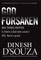 Godforsaken: Bad Things Happen. Is there a…