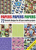 Papers, Papers, Papers: 72 Fantastic Designs…
