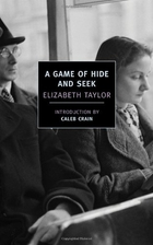 A game of hide-and-seek by Elizabeth Taylor