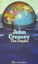 The Depths by John Creasey