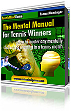 Mental Manual for Tennis Winners by Tony…