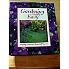 Gardening Made Easy, Chapters 1-6 & 7-12 by…