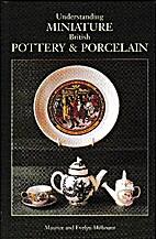 Understanding miniature British pottery and…