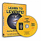 Learn to Levitate by Mike Maxwell