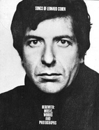 Songs of Leonard Cohen, Herewith: Music,…
