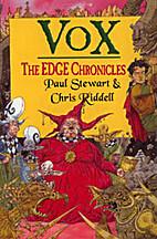 Vox by Paul Stewart