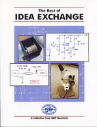 The best of idea exchange : a collection…