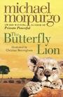 Butterfly Lion - Michael Morpugo