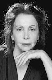 Author photo. Edna Mazya