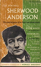 The Portable Sherwood Anderson