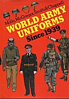 World army uniforms since 1939 by Andrew…